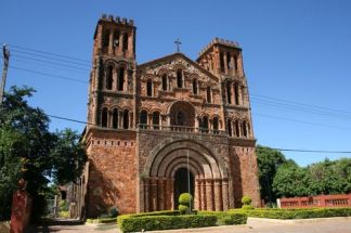 Iglesia de Los Franciscanos - Villarrica 02